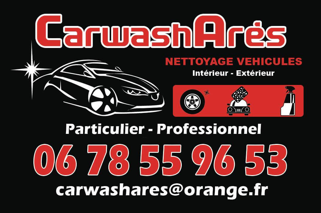 CarwashArès