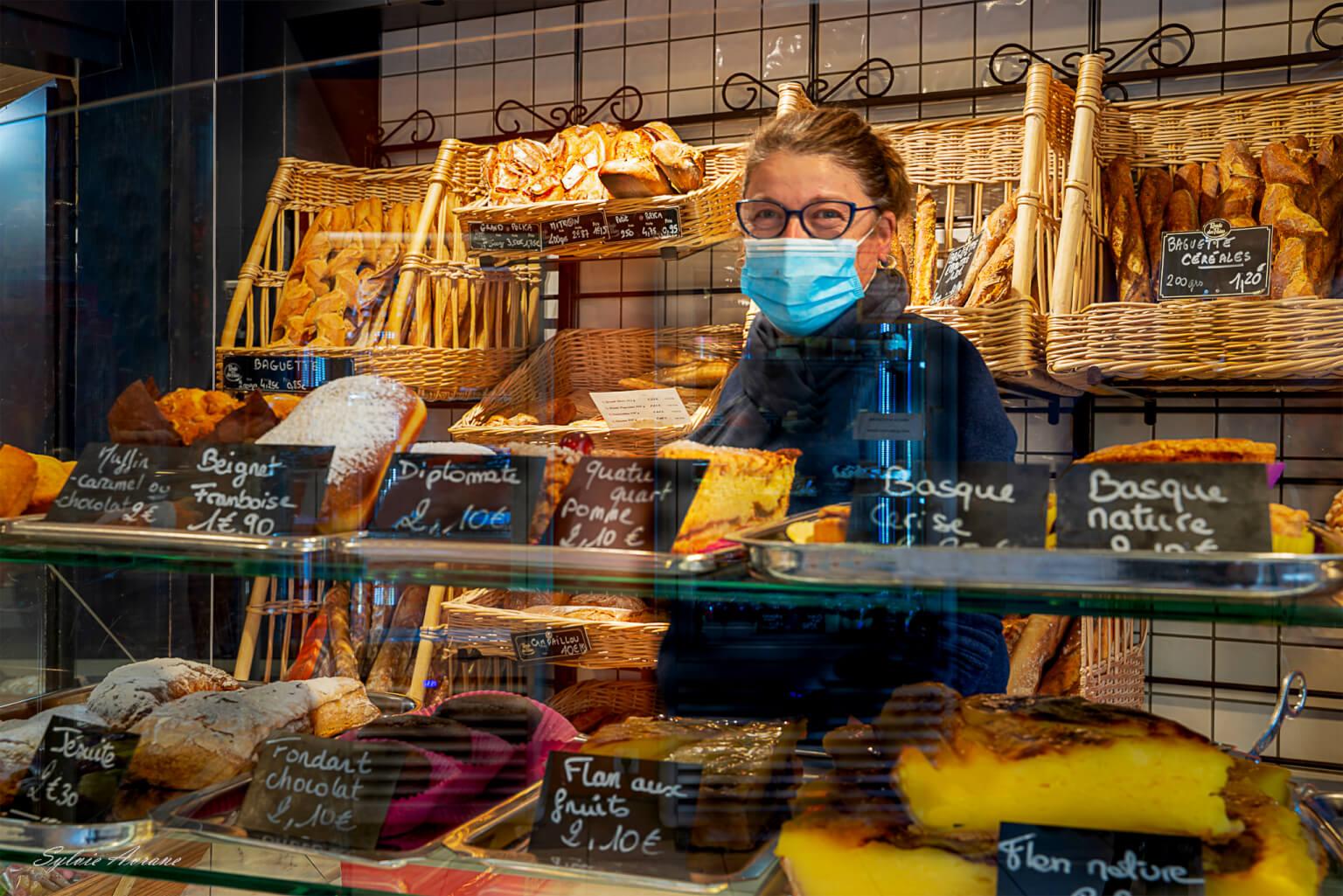 Boulangerie Tégédor
