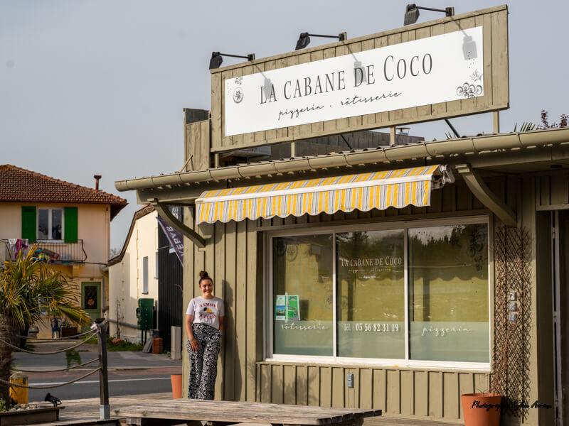 La cabane de Coco