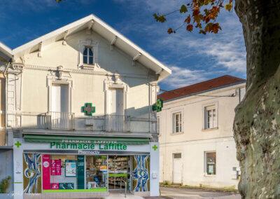 Pharmacie Laffitte