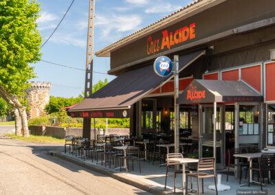 Chez Alcide