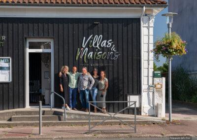 Villas & Maisons l'agence