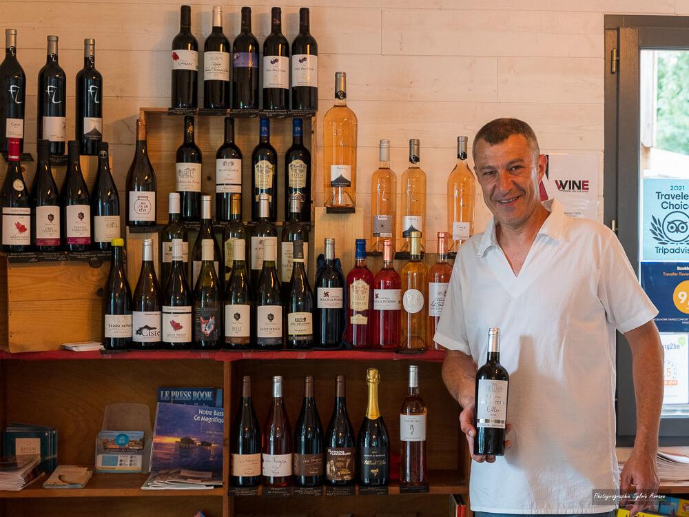 Vin sur Wine